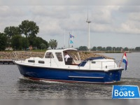 Mitchell Sea Angler 31 Complete Refit 2014