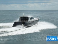Steeler NG43 Offshore Aluminium