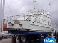 Hampton HAMPTON 35 DC Trawler