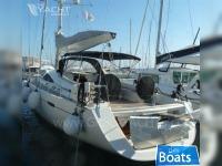 Gianetti Yacht GIANETTI 64