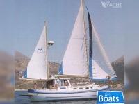 Polyboats (NL) BANJER 37 Transocean