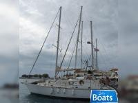 Gulfstar Yachts GULFSTAR 47 Sailmaster