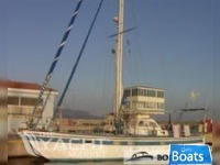 Bruce Roberts Yacht Design (GB) BRUCE ROBERTS 43