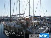 Ocean Yachts (GR) OCEAN STAR 56.1