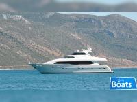 Lazzara Lazzara Yacht 94