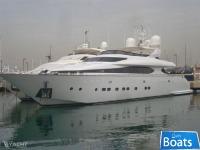 Fipa Italiana Yachts Maiora 31 DP