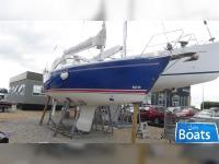 Maxi Yachts Maxi 1000