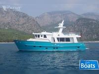 Custom Build Trawler (MY-1072)