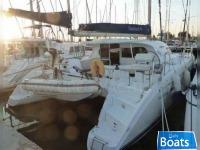 Nautitech Catamarans (F) NAUTITECH 44