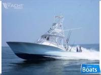 DOMINION Boat Works Sportfish
