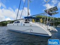 Prout Catamarans 45