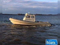 Aluminum Patrol/Work Boat Aluminum Work Boat/Patrol Boat