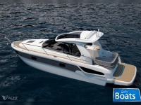 BAVARIA 33 Hard Top