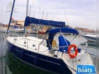 Beneteau Oceanis Clipper 33