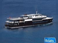 45 m Day Cruise Boat Day cruiser