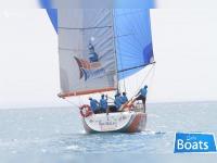Beneteau First 407 R Breakaleg