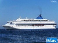 RoRo Cruise Ferry,3600 Plus Passenger Beds -Stock No. S2475