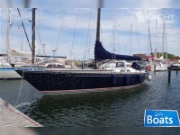 Baltic Yachts BALTIC 42
