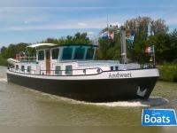 Luxe Motorboot 19.80