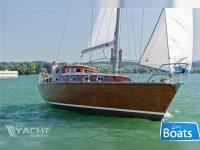 Biatel MR 37 Holz-Segelyacht
