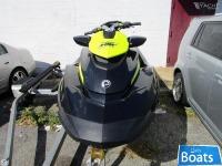 Sea-Doo RXT-X 260