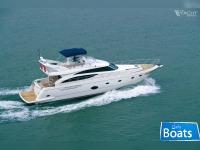 Heysea Yachts 60