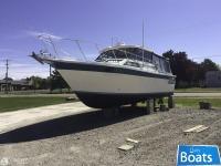 Baha Cruisers 310 Sportfisherman