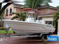 Sea Fox 216 CC
