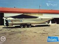 Bonito 38 Seastrike