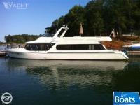 Bluewater Yachts 60C Diesel
