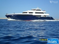 Ocean Dive Safari Yacht