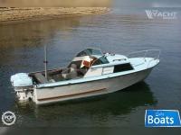 Glasspar Seafair Sedan