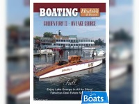 Ventnor 30 Race Boat