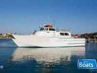 Custom 65 Commercial Sportfisher