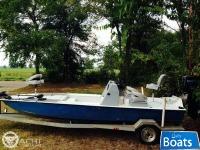 Duckmaster 18 Laguna Tiger