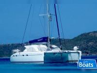 NATITECH 47 Catamaran