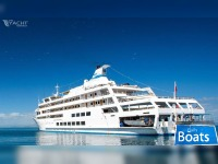 Small Cruise Ship,130 Passengers -Stock No. S2471