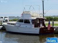 Egg Harbor 37 Vintage Motor Yacht