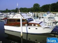 Inland Seas 3306 STEEL CLIPPER