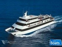 Luxurious Commercial Steel Multihull