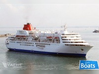 Cruise Ship,326-603 Passengers -Our Stock No. S2468