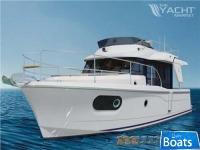 Beneteau30 Swift Trawler