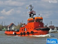 TUGBOAT FOR SALE