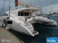 Catamaran Center NYX 565