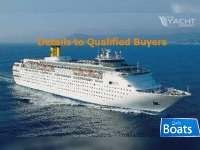 Cruise Ship,1680 Passengers -Stock No. S2359