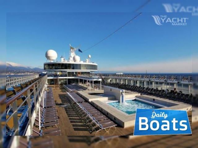 Buy Cruise Ship,1680 Passengers -Stock No. S2359   Cruise ...