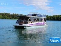 NB SUN DECK 39 HOLIDAY BOAT