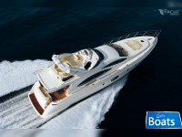 Azimut 86 Evolution