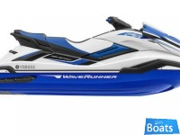 Yamaha Fx High output waverunner