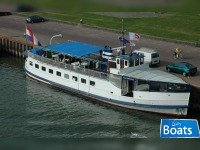 Passenger vessel Party ship SI 110 pax